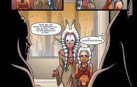 Star Wars - New Generation (Ahsoka Tano)