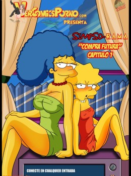 The Simpsons - [Croc] - Simpso-Rama Capitulo 1